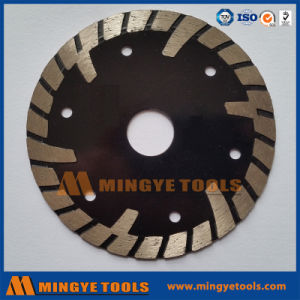 3 Inch 80mm Diamond Grinding Disc for Concrete Tools pictures & photos