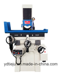 Power Feed Surface Grinder (MD820) pictures & photos