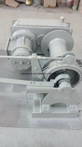 20kn 50kn 100kn Marine Capstan Anchor Winch Windlass for Hot Sale pictures & photos