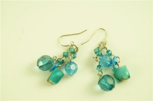 Fashion Beads Cluster Earring pictures & photos