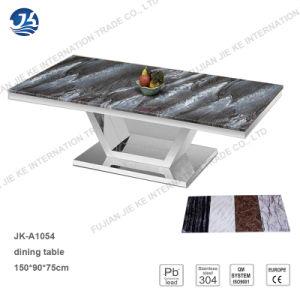 American Design Metal Rectangular Table Dining Room Furniture pictures & photos