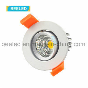 Specular 5W Dimmable Recessed Cool White Project Commercial LED Downlight pictures & photos