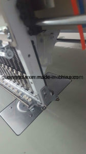 Hye-He-Sc 627/250*550*1300 High Speed Embroidery Machine with Easy Cording and Sequins pictures & photos