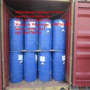Inorganic Chemical Sulphuric Acid H2so4 pictures & photos