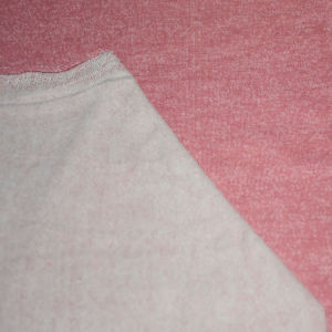 Polyester/Cotton Polar Fleece for Clothing pictures & photos