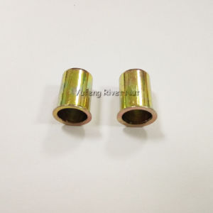 Carbon Steel Rivet Nut with Reduced Head pictures & photos