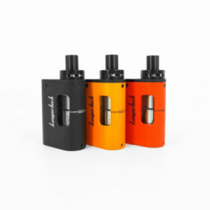 5 LED Battery 1600mAh Kanger New E-Cigarette Togo Mini Kit pictures & photos