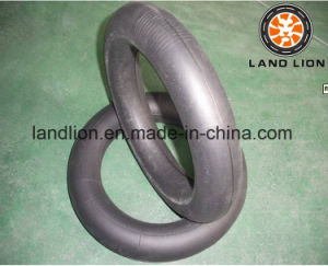 Popular Size Natural Rubber Motorcyle Inner Tube 2.75-18 pictures & photos