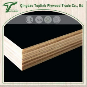 18mm Black Film Faced Plywood for Construction pictures & photos