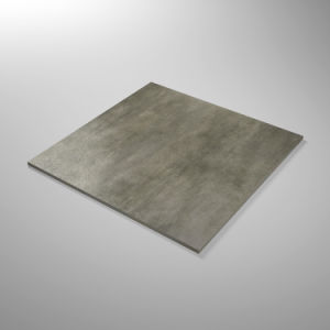 Non-Slip 600X600mm Cement Tile Used on Floor or Wall pictures & photos