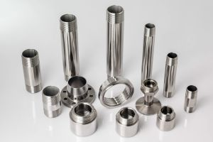 Stainless Steel Quick Fittings with Thread pictures & photos