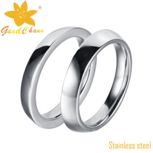 Exsr85b Fashion Accessories Stainless Steel Anniversary Rings pictures & photos
