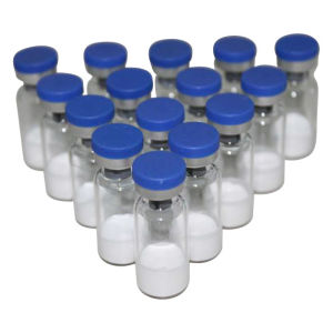 Assay 99.9% Human Growth Peptide Powder pictures & photos