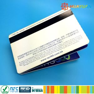 13.56MHz Contactless MIFARE Ultralight EV1 RFID Paper Ticket pictures & photos