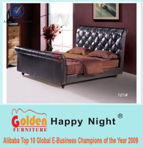 Hot Selling High Quality Box Type Bed 101 pictures & photos