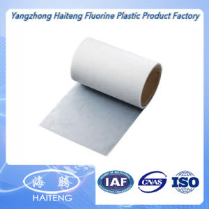 100% Virgin PTFE Raw Material Expanded PTFE Sheet Skived PTFE Sheet pictures & photos