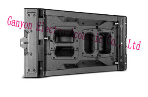 Vtx25 Dual 15inch 3 Way Outdoor 2700W Line Array Loudspeaker pictures & photos
