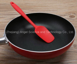 Wholesale Silicone Scraper for Cooking and Baking Ss16 (L) pictures & photos
