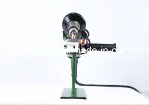 HDPE Pipe Welding Gun Plastic Extruding Welding Machine pictures & photos
