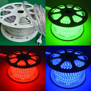 High Lumen 5050 Flex LED Strip 5050 8mm ETL Certification pictures & photos
