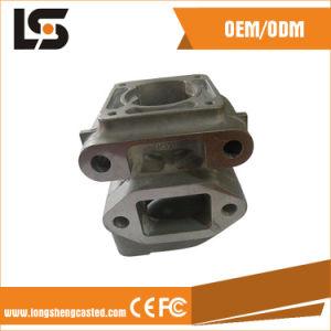 High Pressure Die Casting Aluminum Parts of Processing Machinery