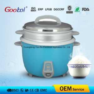 Hot Sales Drum Rice Cooker pictures & photos
