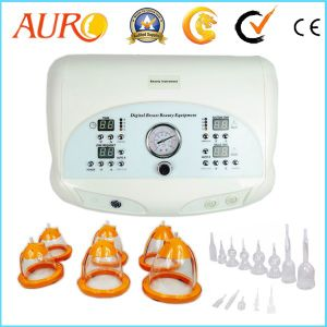 Au-6802 Breast Beauty Enhancer and Butt Enlarge Machine pictures & photos