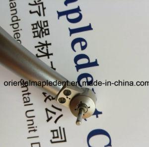 High Quality Mini Head Kids Dental LED Handpiece Turbine (2 holes/4 holes) pictures & photos