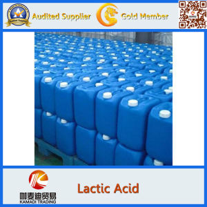 Food Grade Lactic Acid From Chinese Wholesale pictures & photos