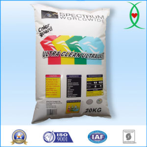 20kg Bulk Packing Laundry Washing Detergent Powder pictures & photos