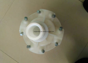 3 Inch 4 Blade ABS Round Cooling Tower Rotating Sprinkler Head pictures & photos
