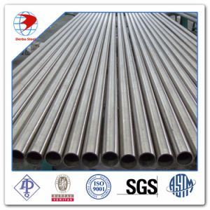 2 Inch Schedule 40 A335 A213 A519 Cold Drawn Alloy Seamless Boiler Steel Pipe Tube pictures & photos