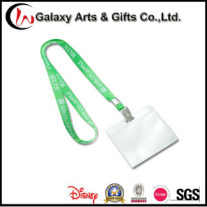 Wholesale Lanyards with Pass Holder Promotion Gift pictures & photos