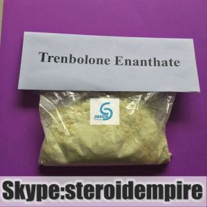 Pure Steroid Raw Powder Trenbolone Enanthate pictures & photos
