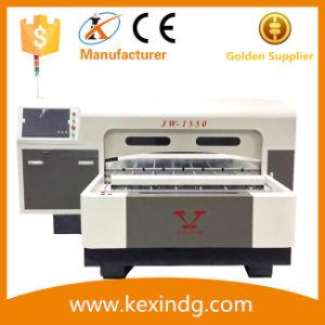 PCB CNC (JW-1550) V Cut Machine pictures & photos