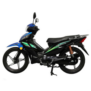 Jincheng Motorcycle Model Sj110-H pictures & photos