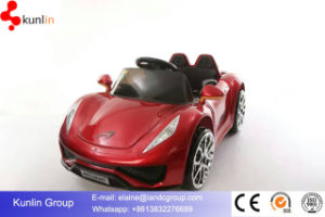 Children Electric Ride on Car/Electric Car for Children with Remote Control pictures & photos