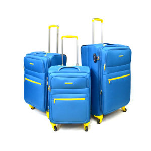 Chubont High Qulilty EVA Soft Luggage Set (LB-101366) pictures & photos