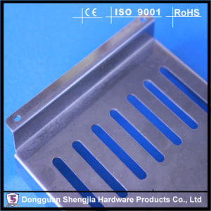 China OEM/Custom Chassis Parts Fabrication Stamping Metal Product pictures & photos