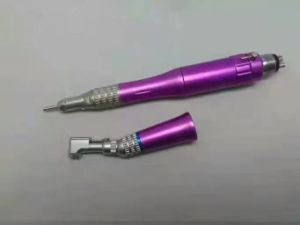 Low Speed Air Turbine Handpiece Set of Dental pictures & photos