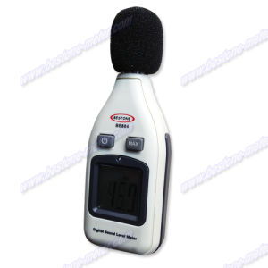 Digital Sound Level Meter (BE804) pictures & photos