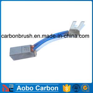 Morgan Metal Carbon Brush J206 for Sales pictures & photos