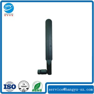 High Gain Huawei Modem 4G Lte Rubber Antenna with SMA Male Connector pictures & photos