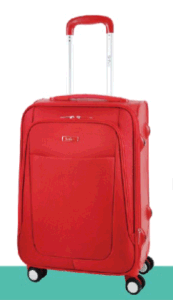 PP Hybird Trolley Case pictures & photos