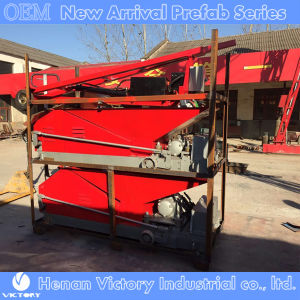 Precast Concrete Lightweight Wall Panel Making Machine for House Partition pictures & photos