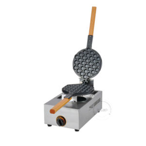 Hot Selling Egg Waffle Make Egg Cake Baker EQ-30 pictures & photos