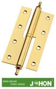 Door Friction Steel Hinge From Manufacturer (Hardware accessories) pictures & photos