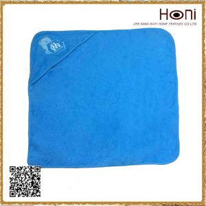 D-027 Wholesale High Quality Hooded Towel Kid