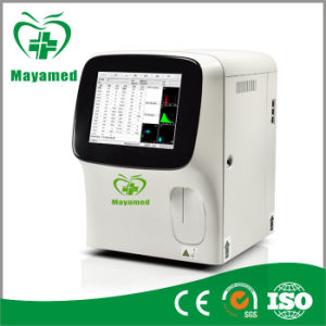 My-B005b Five Classification of Blood Corpuscle Analyzer pictures & photos