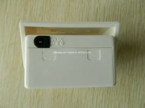 Wireless PIR Motion Sensor Burglar Alarm (KA-SA02) pictures & photos